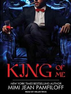 King of Me (CD-Audio)