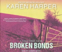 Broken Bonds (CD-Audio)