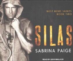 Silas (CD-Audio)