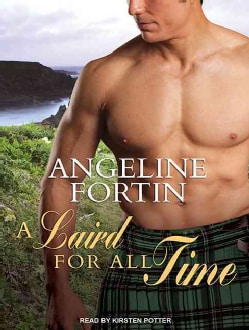 A Laird for All Time (CD-Audio)