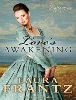 Love's Awakening (CD-Audio)