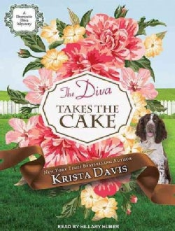 The Diva Takes the Cake (CD-Audio)