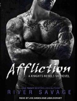 Affliction (CD-Audio)