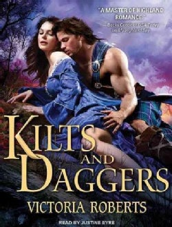 Kilts and Daggers (CD-Audio)
