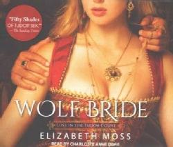 Wolf Bride (CD-Audio)