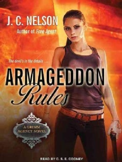 Armageddon Rules (CD-Audio)