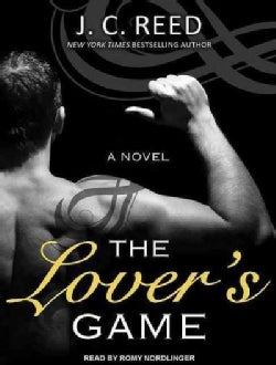 The Lover's Game (CD-Audio)