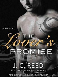 The Lover's Promise (CD-Audio)