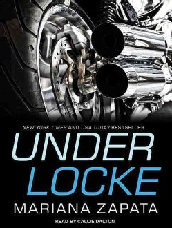 Under Locke (CD-Audio)
