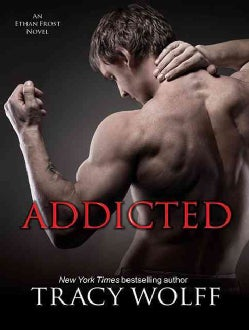 Addicted (CD-Audio)