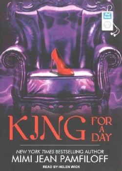 King for a Day (CD-Audio)