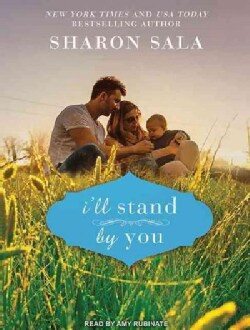 I'll Stand by You (CD-Audio)