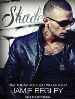 Shade (CD-Audio)