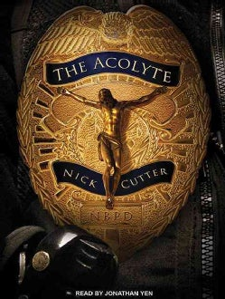 The Acolyte (CD-Audio)