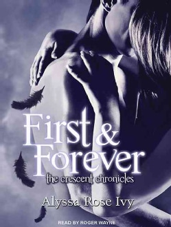 First & Forever (CD-Audio)