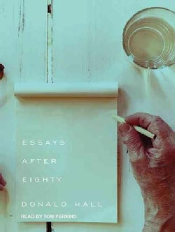 Essays After Eighty (CD-Audio)