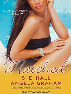 Matched (CD-Audio)
