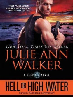 Hell or High Water (CD-Audio)