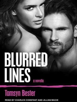 Blurred Lines (CD-Audio)