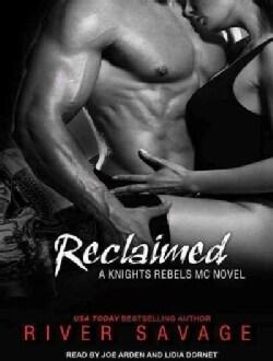 Reclaimed (CD-Audio)