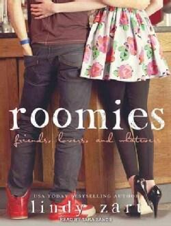 Roomies (CD-Audio)