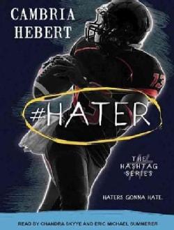 #hater (CD-Audio)