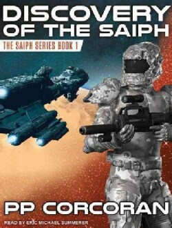 Discovery of the Saiph (CD-Audio)