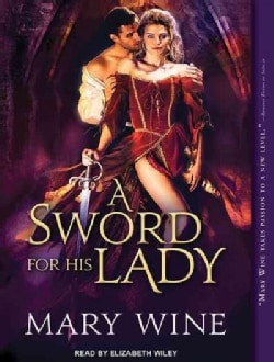 A Sword for His Lady (CD-Audio)