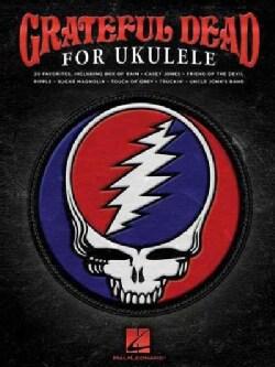 Grateful Dead for Ukulele (Paperback)
