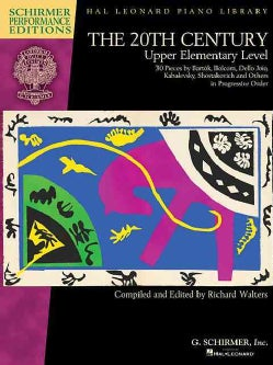The 20th Century, Upper Elementary Level (Paperback)
