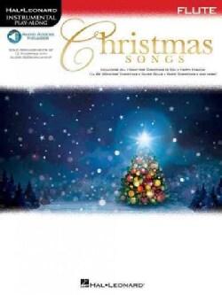 Christmas Songs: Flute