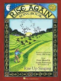 Rise Again Songbook: A Group Singing Songbook (Paperback)