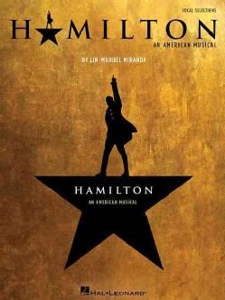 Hamilton: An American Musical (Paperback)