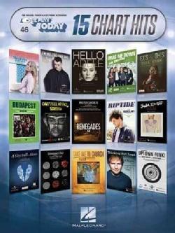 15 Chart Hits (Paperback)