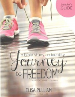 Journey to Freedom: Totally Simple Bible Studies for Teen Girls (Paperback)