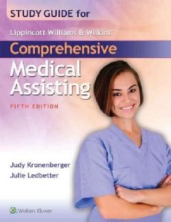 Lippincott Williams & Wilkins' Comprehensive Medical Assisting