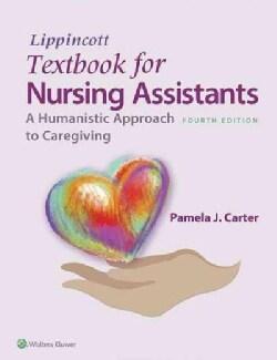 Textbook for Nursing Assistants + Workbook + Video Series, 2nd Ed.