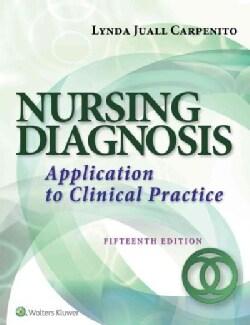 Nursing Diagnosis (Paperback)