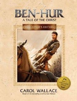 Ben-hur: A Tale of the Christ (Hardcover)