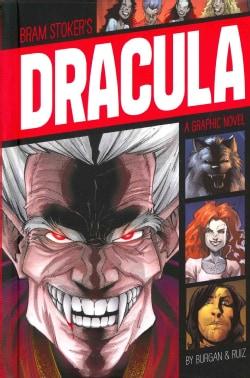 Bram Stoker's Dracula (Hardcover)