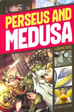 Perseus and Medusa (Hardcover)