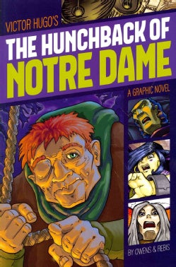Victor Hugo's The Hunchback of Notre Dame (Paperback)