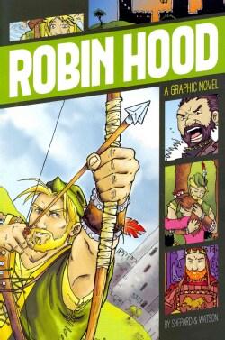 Robin Hood (Paperback)