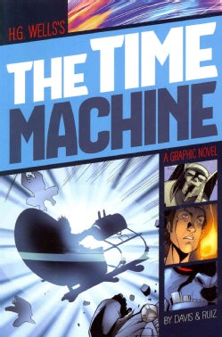 H. G. Well's The Time Machine (Paperback)
