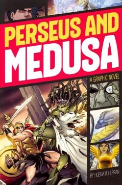 Perseus and Medusa (Paperback)
