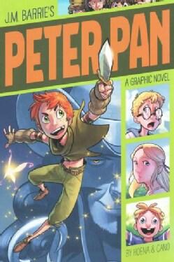 J. M. Barrie's Peter Pan (Paperback)