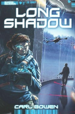 Long Shadow (Paperback)