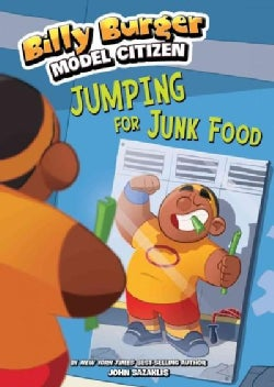 Jumping for Junk Food (Hardcover)