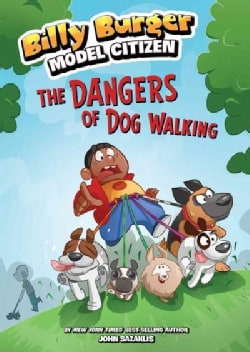 The Dangers of Dog Walking (Hardcover)