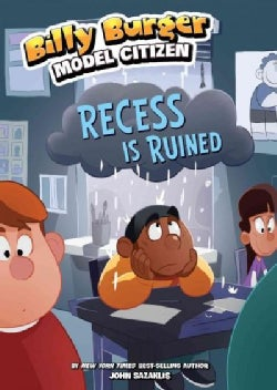 Recess Is Ruined (Hardcover)